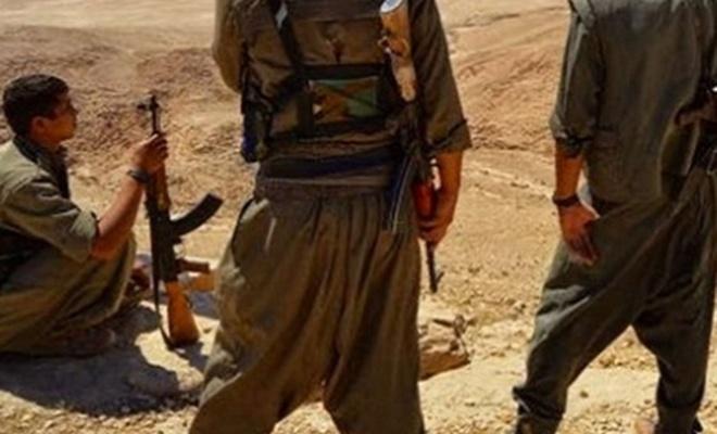 PKK, Sincar'dan çıkarıldı