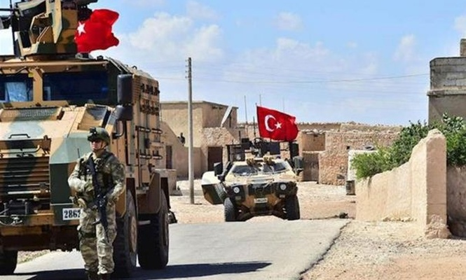 We reject Turkish and American forces into the area of Manbij: Syrian Foreign Affairs