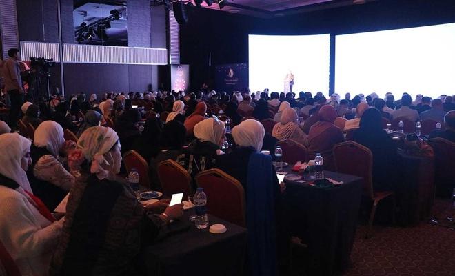 2'nci Aile Hayatı Konferansı İstanbul'da başladı