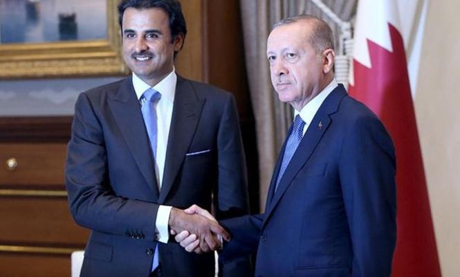 Qatar pledges $15 billion investment to Turkiye