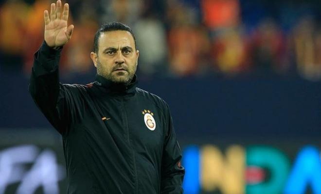 Galatasaray'da istifa