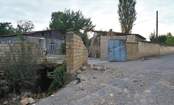 Ermenistan askeri PKK'li örgüt üyelerinin Dağlık Karabağ'da savaştığını itiraf etti