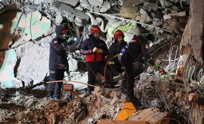 Earthquake death toll increases to 29 in Turkey