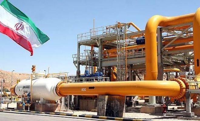 İran'ın doğalgaz ihracatı arttı