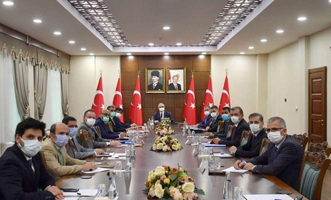 Diyarbakır'da 461 bin çocuk Eğitim Olimpiyatlarına katılacak