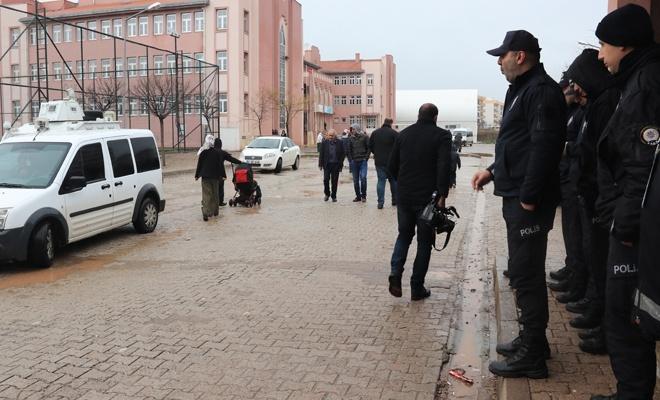 Diyarbakır'da muhtarlık kavgası