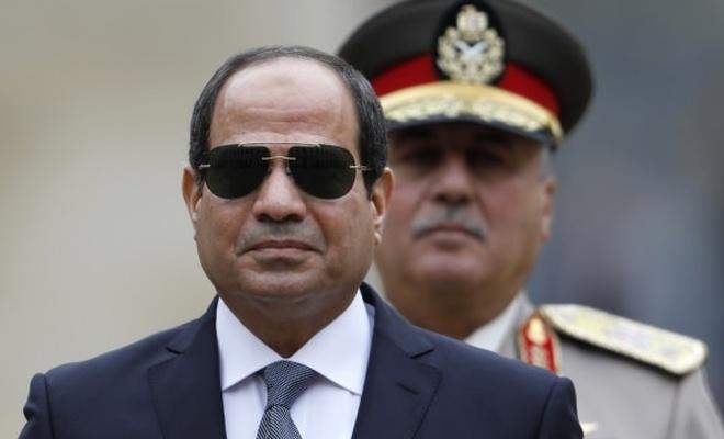 Mısır'daki protestoları tetikleyen Muhammed Ali: Ordu içerisinde hiçbir gruba bağlı değilim