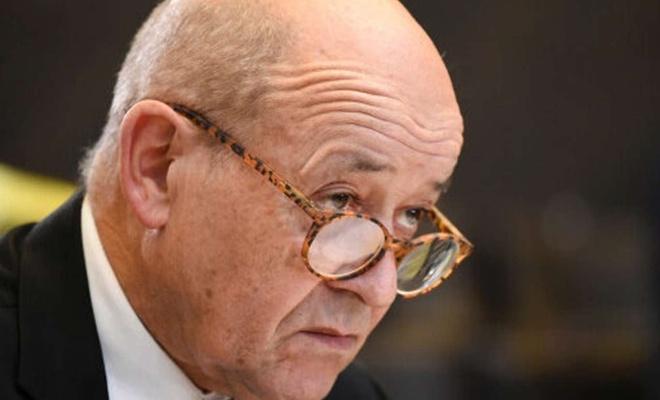 """Fransa'dan ABD ve Avustralya'ya """"yalancılık ve ikiyüzlülük"""" suçlaması"""
