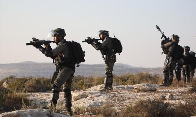 İşgalcilerden Gazze sınırındaki gösterilere müdahale: 3 yaralı