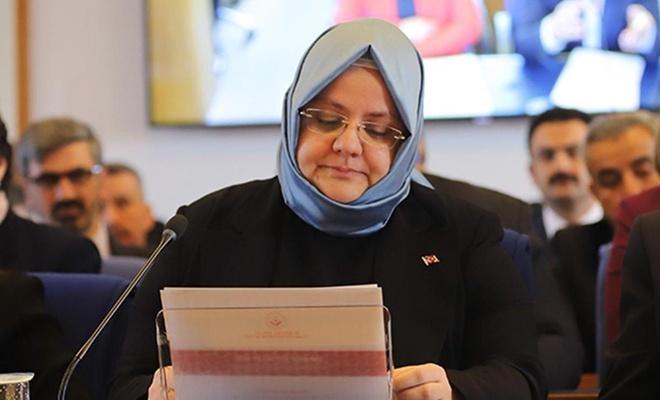 Aile, Çalışma ve Sosyal Hizmetler Bakanı Selçuk: 11 ilacı daha geri ödeme listesine aldık