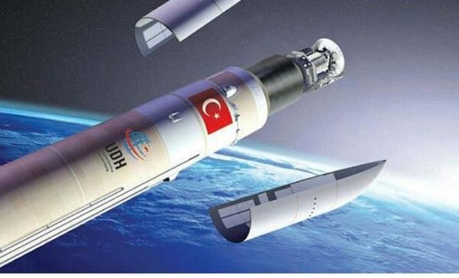 Aya gönderilecek roketin tarihi belli oldu