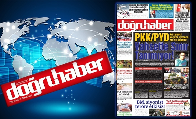 PKK/PYD Kürt genci kaçırdı, işkence etti ve katletti! VAHŞETTE SINIR TANIMIYOR!