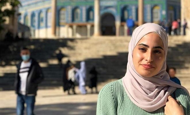 Rejim genç aktivisti kaçırdı