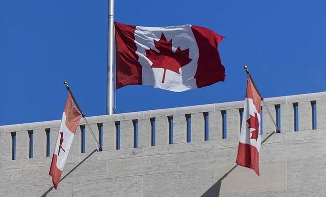 Kanada'da 751 çocuk cesedi bulundu