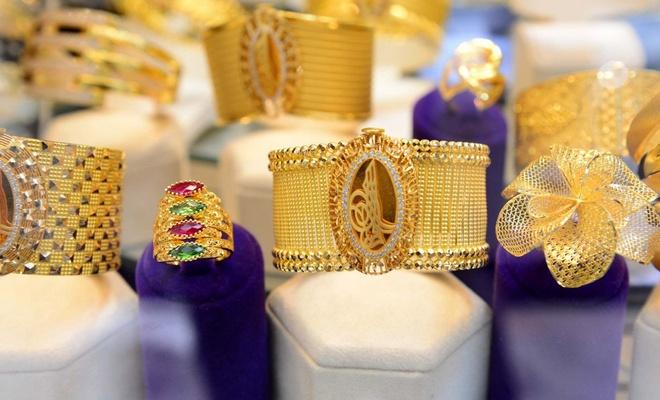 En çok mücevher ihracatı BAE'ye yapıldı