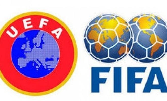 """UEFA, FIFA ve IOC'den """"Avrupa Süper Ligi""""ne karşı ortak bildiri:"""