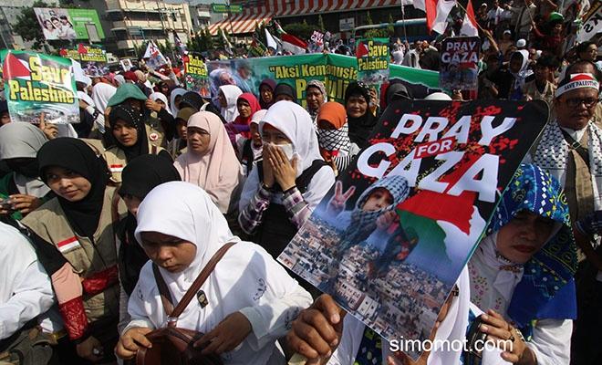 Malezya'dan Gazze'deki hastanelere yardım