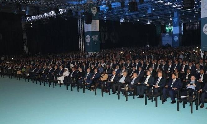 Bu yılki MÜSİAD EXPO`ya katılımın geçen yıllara oranla arttı
