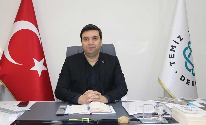 """Temiz Toplum Derneği Başkanı Bilal Ay: """"İntihar kişisel değil, toplumsal zafiyettir"""""""