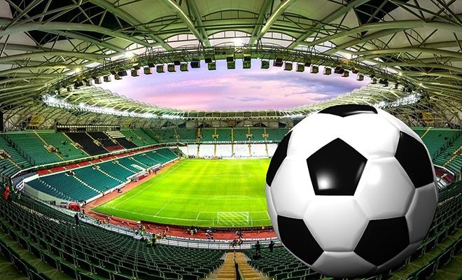 Türkiye'de tüm liglerde haftanın maçları