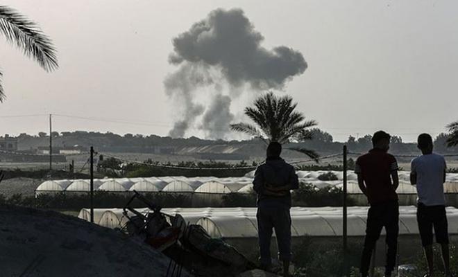 İslami Cihad: Gazze'de ateşkes sağlandı!