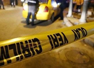 Bingöl'de silahlı saldırı: 1 yaralı!