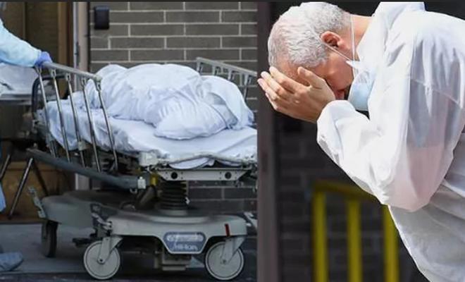 'ABD'de gerçek ölü sayısı açıklanandan daha fazla'