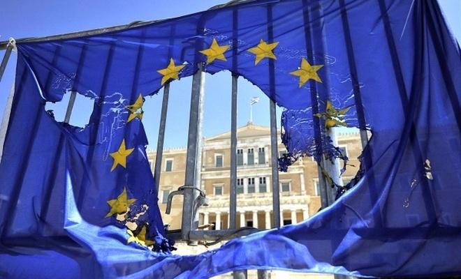 Avrupa ekonomisinde resesyon tehdidi
