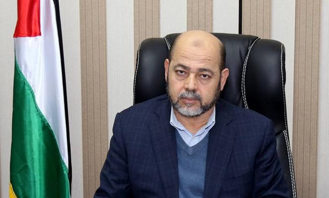 """""""Filistin halkının programı direniştir"""""""