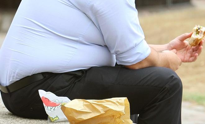 Türkiye'de obez bireylerin oranı bu kadar oldu!