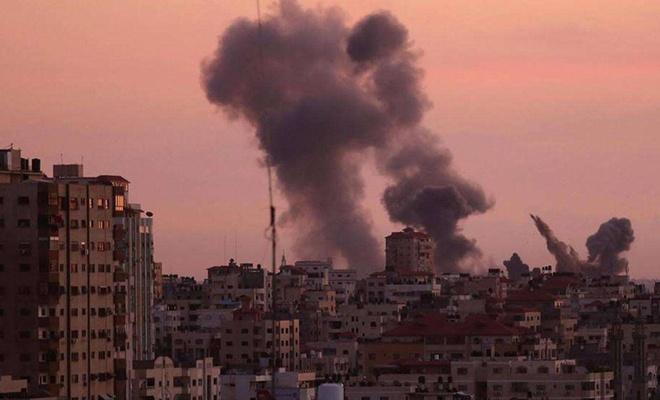 Batı medyası Filistin'deki saldırıları nasıl veriyor?