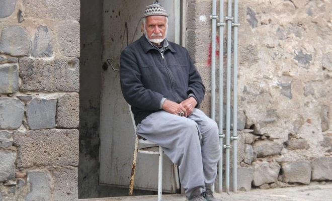 Türkiye'nin yaşlı nüfusu giderek artıyor