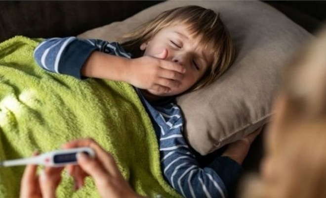 Çocuklar koronavirüsü hafif atlatıyor ama..