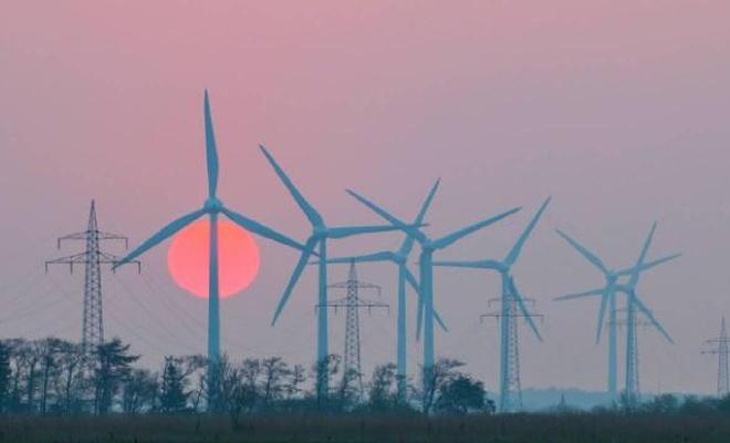 Bu enerji, dünyanın enerji ihtiyacının 50 katını karşılayabilir!