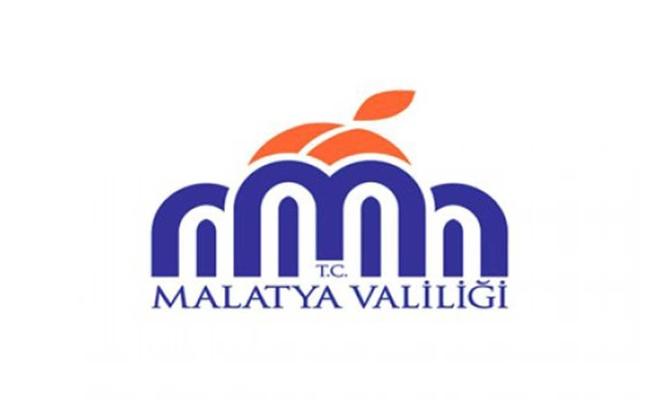 Malatya'da il dışı seyahatlerde izin belgesi zorunluluğu getirildi