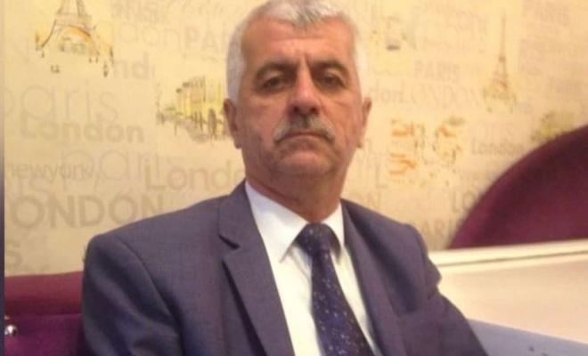 DEVA Partisi Cizre İlçe Başkanı Ezgi vefat etti