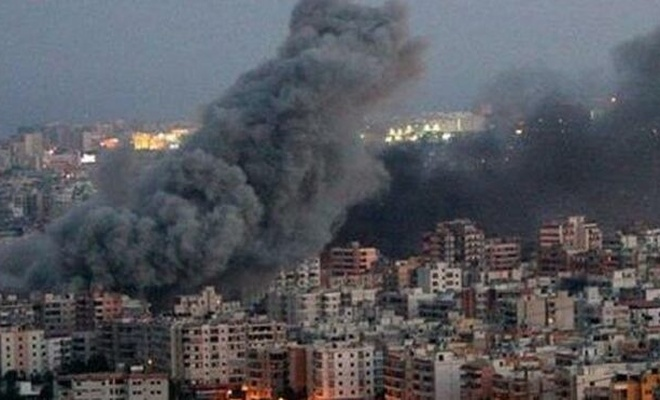 Hamas'tan işgal çetesine 'Lübnan' tepkisi!