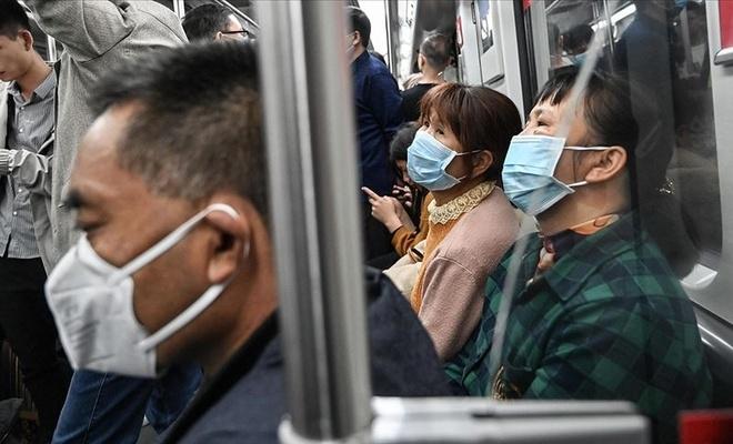 Coronavirüste son bilanço: 637 ölü, 31 bin hasta
