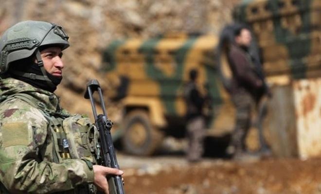 Hakkari`de PKK operasyonu