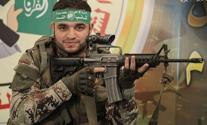 Gazze'de tünel çöktü! Bir Kassam mücahidi şehid oldu