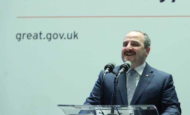 Bakan Varank: Yabancı yatırımlarda güçlü ivmelenme bekliyoruz