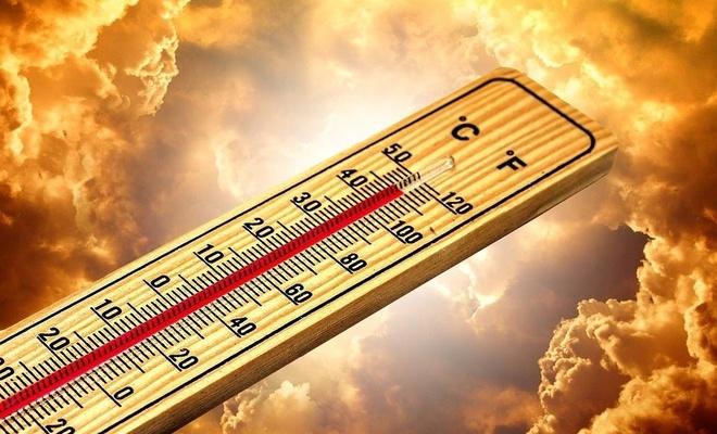 Meteoroloji: 6 ilde sıcaklık rekoru kırıldı