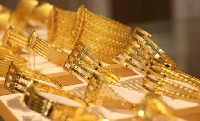 Altının gram fiyatı 324 TL ile tüm zamanların en yüksek seviyesini gördü