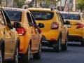 Ticari taksilere koronavirüs kısıtlaması getirildi