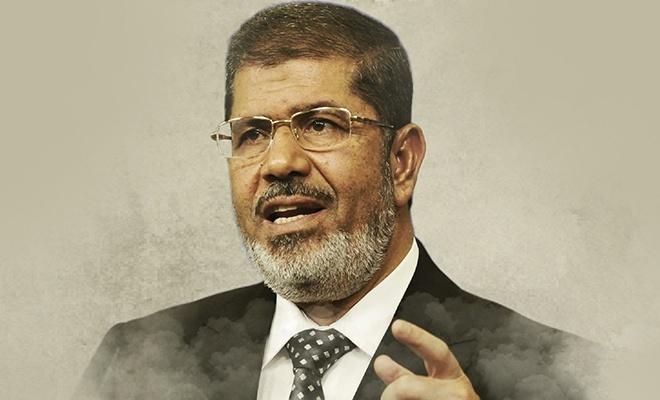 Şehid Mursi'nin oğlu: Babamın cenazesine ailesi dışında kimse katılamadı!