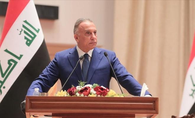 Irak Başbakanı'ndan siyonist çeteye kınama!
