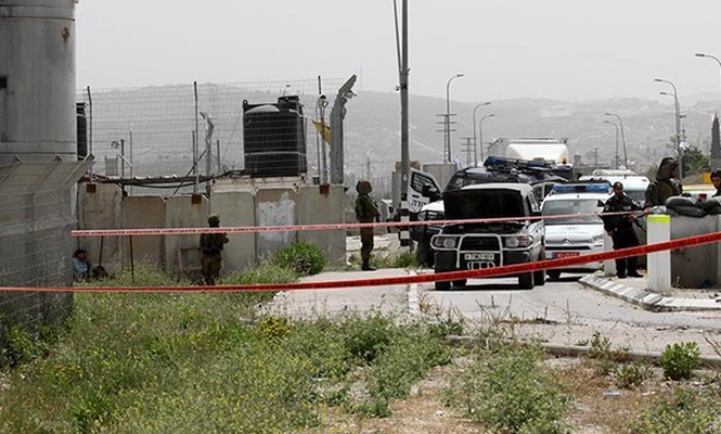 İşgalciler Filistinli bir genci katletti