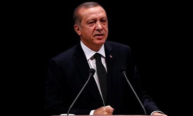 أردوغان: نتابع عن كثب كافة أعمال ونواصل اتخاذ خطواتنا بشكل متناسق