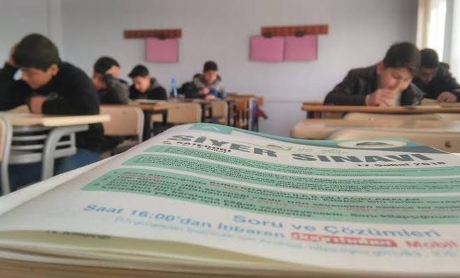 Siyer Sınavı Soru ve Cevapları açıklandı (2020)