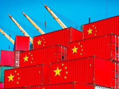 Çin ürünlerine damping incelemesi